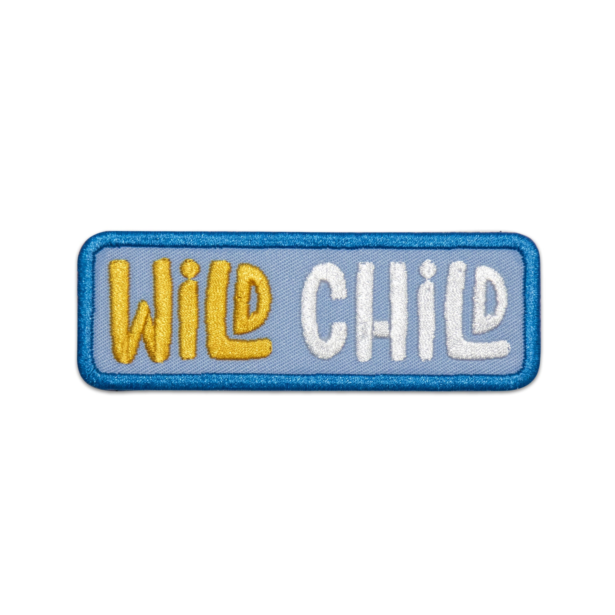 Wild Child Patch