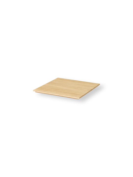 Tray for Plantbox Oak Oiled Oak