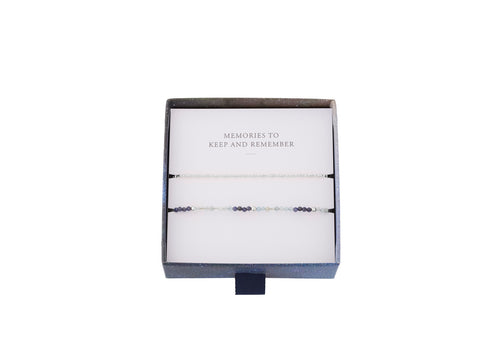 Dream Bracelet Box 925 Silber
