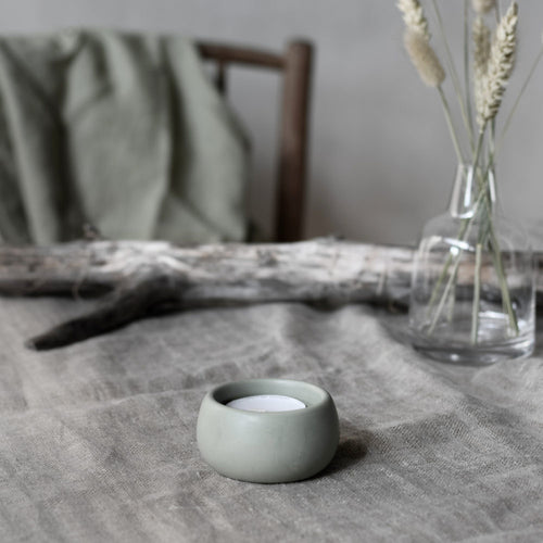 Hedeviken tealight holder