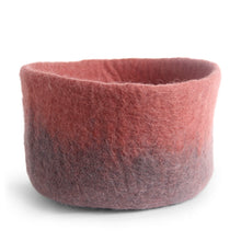 Laden Sie das Bild in den Galerie-Viewer, Bowl Dip Dye Red/Grey