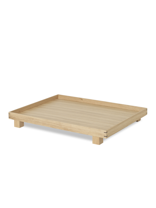 Bon Wooden Tray Large