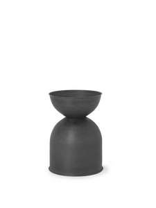Hourglass Pot small