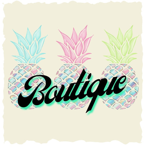 Join Us Boutique Owner