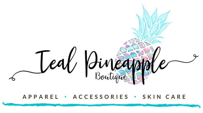 Teal Pineapple Boutique