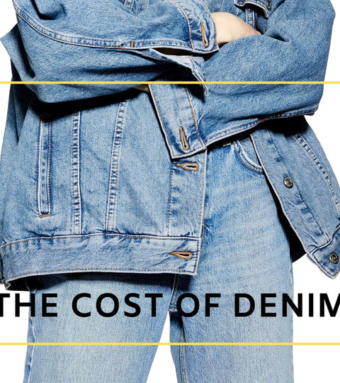 THOSE JEANS MAKE YOUR BUTT LOOK AMAZING — BUT AT WHAT COST?