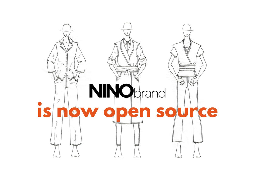 AN EXCITING ANNOUNCEMENT ABOUT THE FUTURE OF NINOBRAND