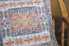 Marie Wallin Fairisle Cushion Kit (yarn only)