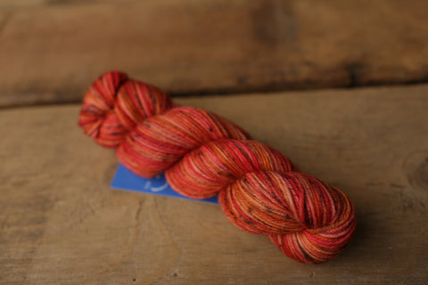 The Yarns of Richard Devrieze 100% Merino Worsted
