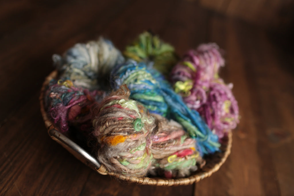 1000  images about Yarn - Handspun on Pinterest | Art yarn ...
