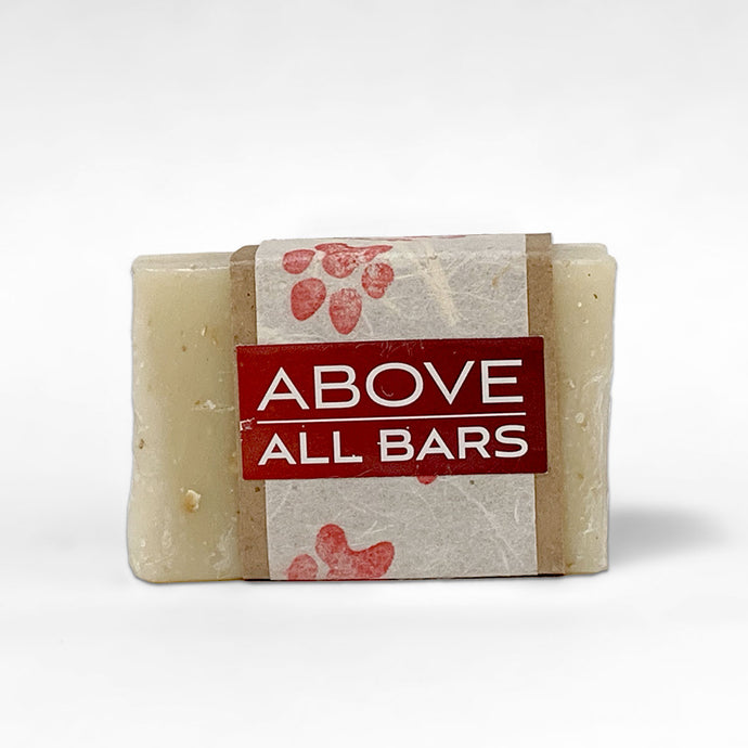 Dog Bar Soap