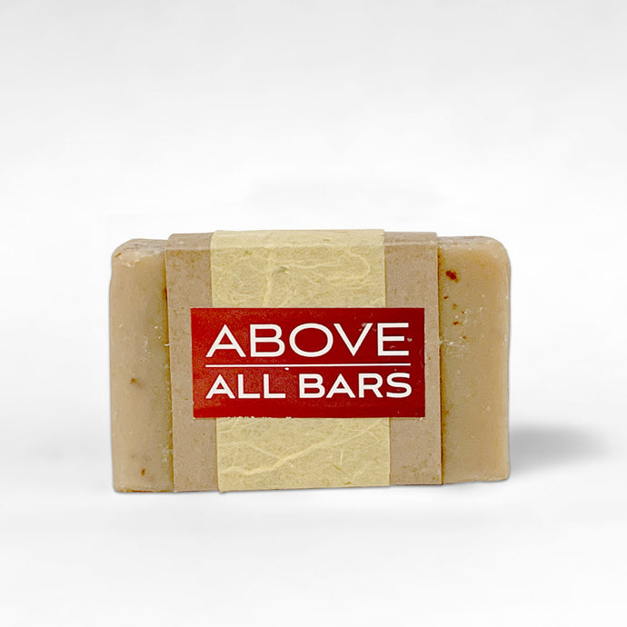 Musk & Honey Bar Soap