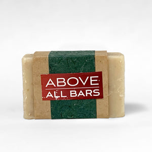 Tea Tree & Honey Bar Soap