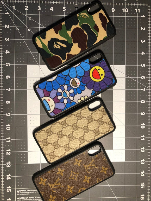 Custom iPhone XS MAX cases
