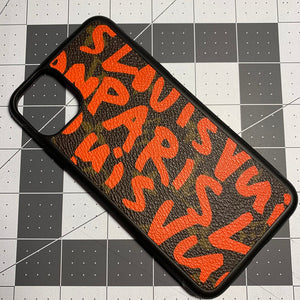 Custom LV X SPROUSE GRAFFITI (FOR ANY PHONE)