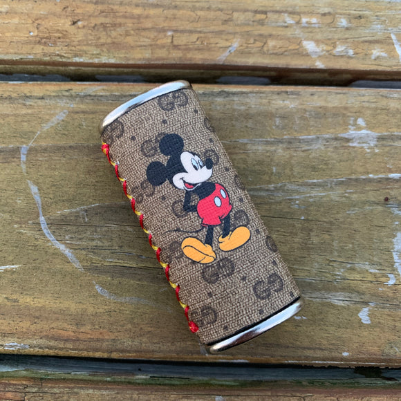 Mickey GG full size BIC case