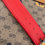 NEW custom Gucci Mickey Watch strap