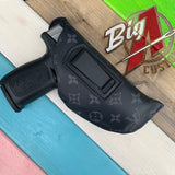 LV GUN HOLSTER FOR ANY HANDGUN