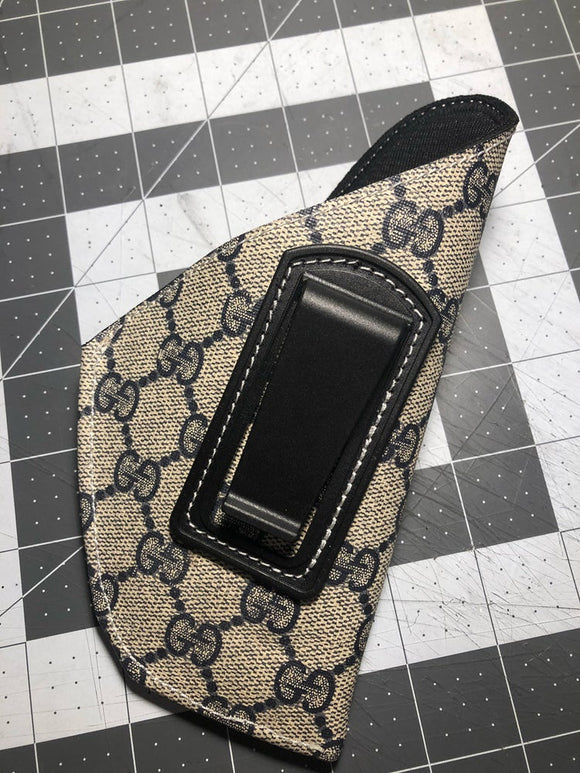 GUCCI GUN HOLSTER FOR ANY HAND GUN