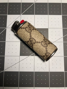 Custom lighter case holder (BIC FULL SIZE)