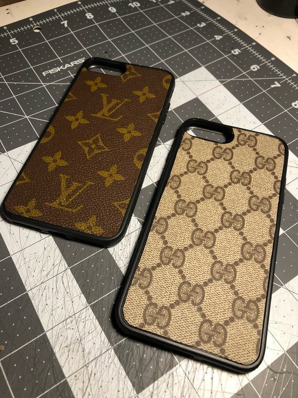 Custom iPhone 7/8 plus cases.