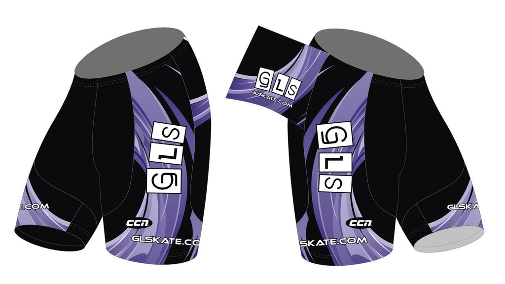 GLS Training Shorts by CCN