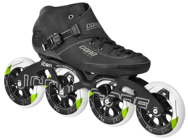 Powerslide Icon Skate Package
