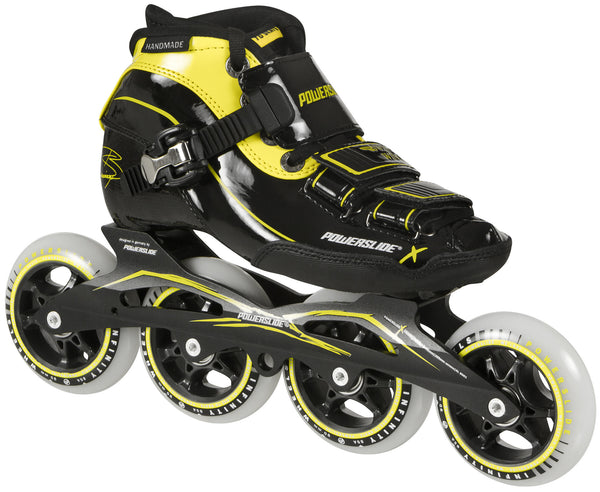 Powerslide X-Skate Junior Package