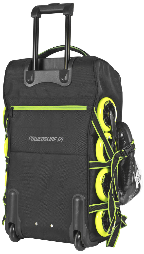 Powerslide Vi Trolley Bag