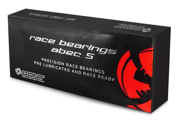 Bont ABEC 5 Racing Bearings