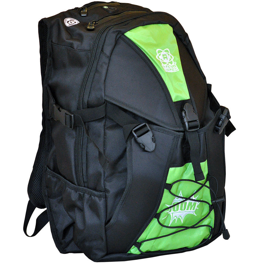 Atom Backpack