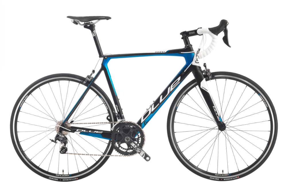 Blue Axino Expert with Shimano Ultegra
