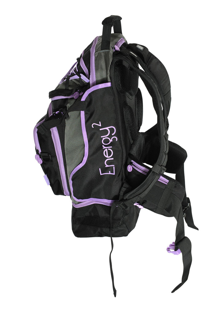 Powerslide Juice Pro Bag