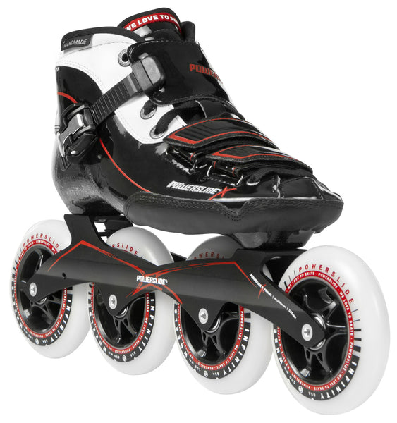 Powerslide X-Skate Package