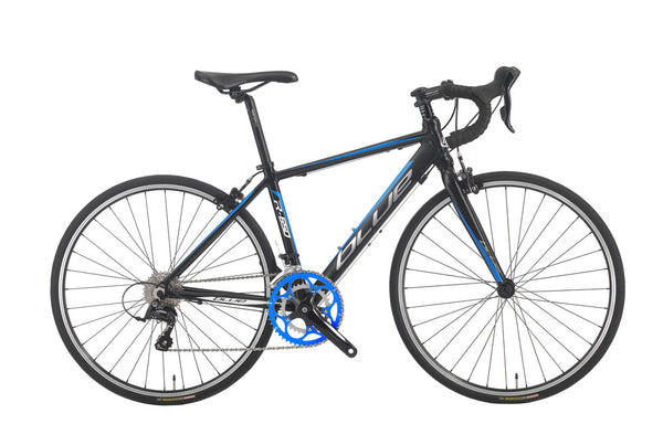 Blue R650 Aluminum with Shimano Sora