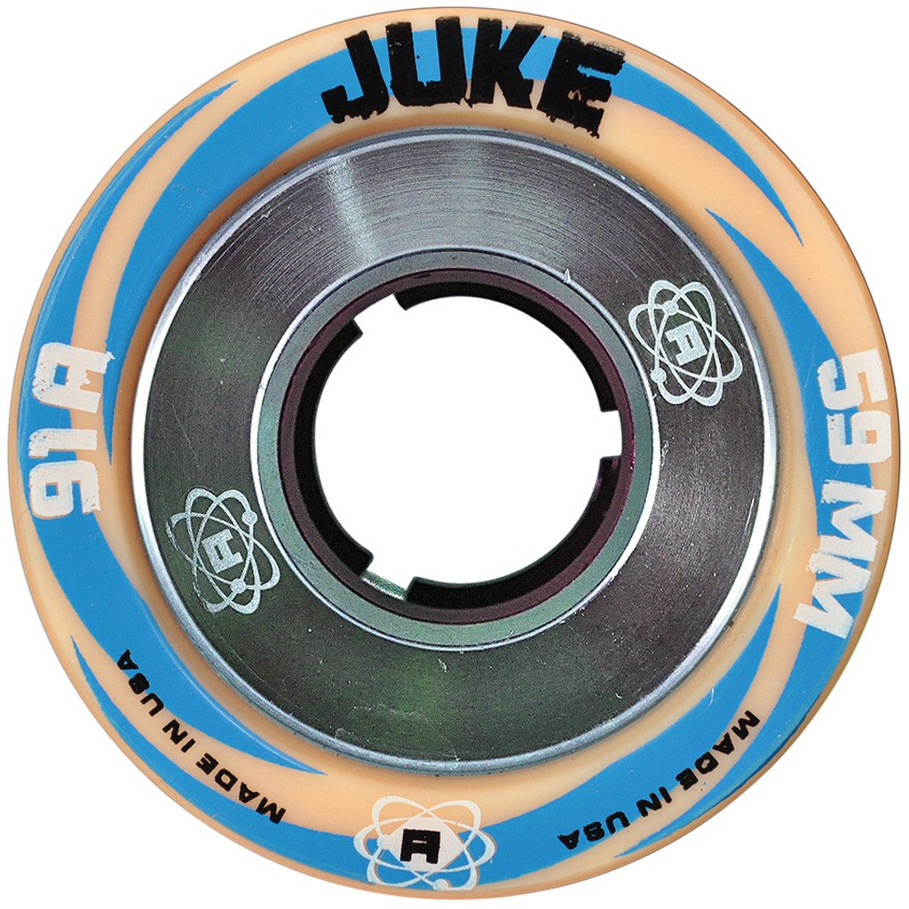 Atom Juke 91a alloy quad wheel