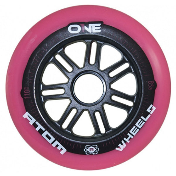 Atom ONE outdoor inline skate wheel