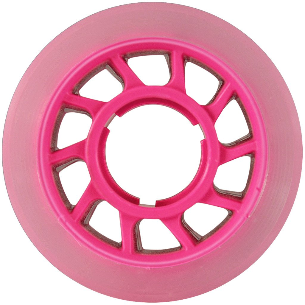 Atom Poison Savant Pink Quad Skate Wheel