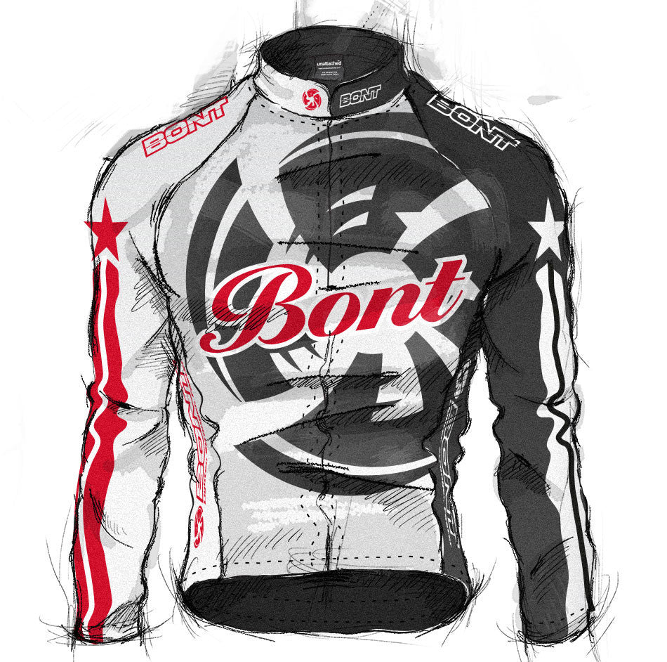 Bont Team Jacket