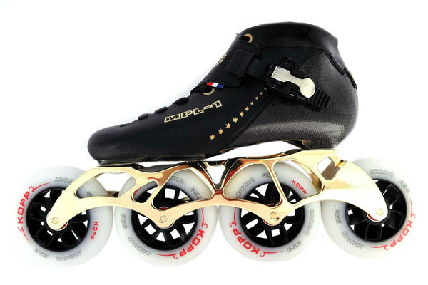 Maple MPL-1 Gold Skate Package