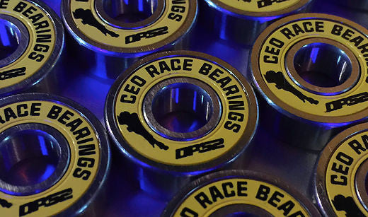 DP52 CEO Race Bearings