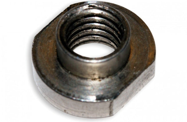 Luigino Mounting Nut - 6mm ea