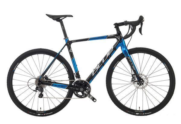 Blue Norcross Expert with Shimano Ultegra