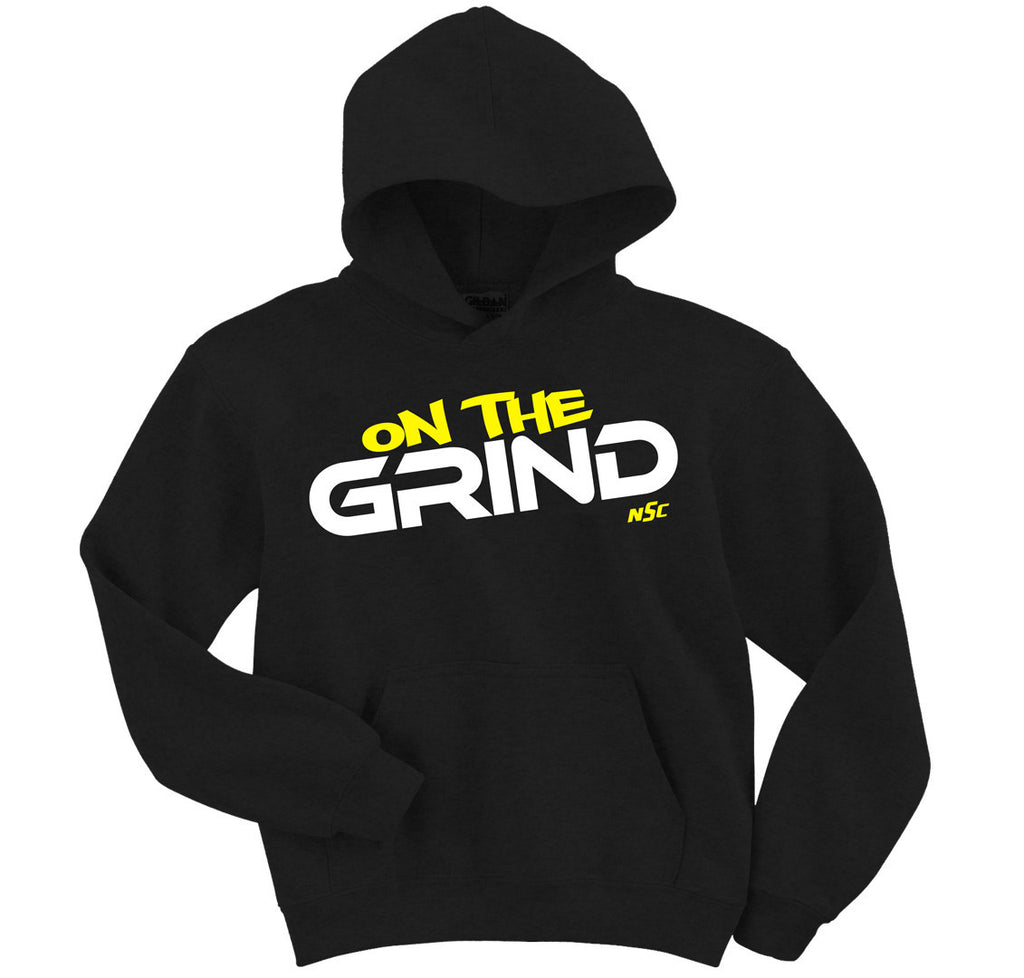 On the Grind Hoodie
