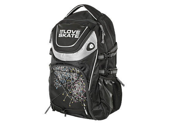 Powerslide We Love To Skate Bag