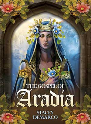 Gospel of Aradia Oracle Deck