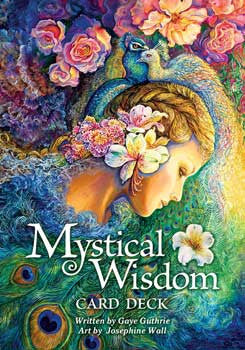 Mystical Wisdom Oracle Deck
