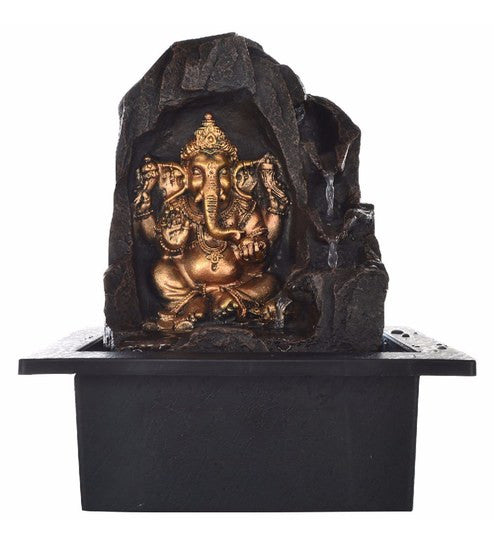 Ganesh table Fountain
