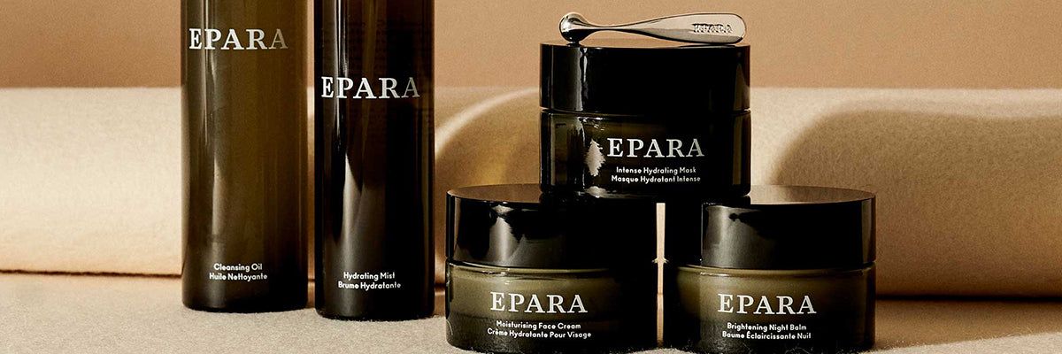 Epara - Hydration Ritual for Dry Skin