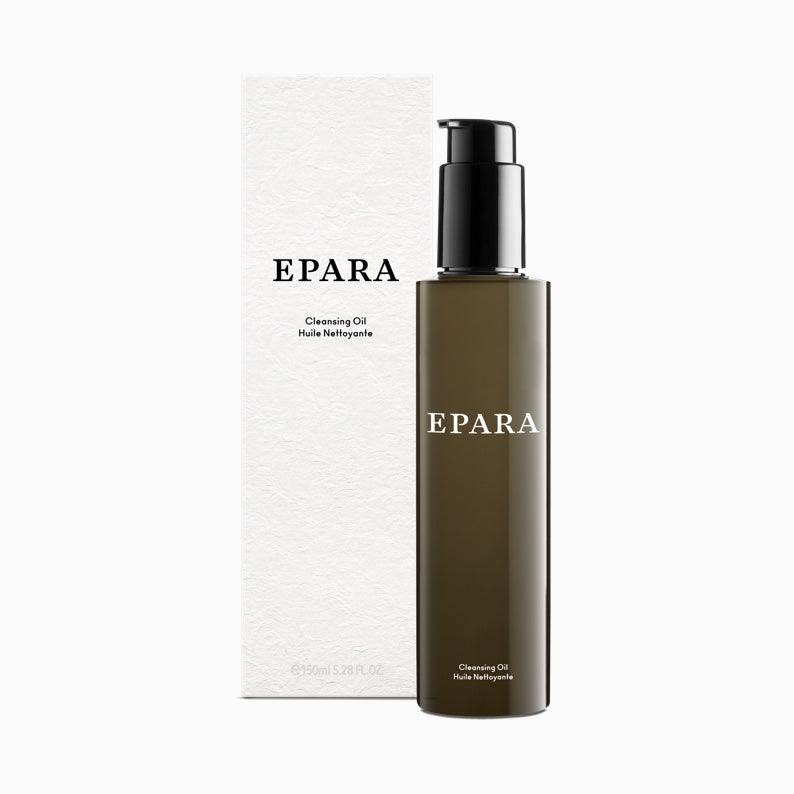 Natural Cleansing Oil 150ml - Sebum Production Regulation - Epara Skincare